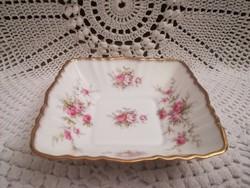 "Vintage Paragon Royal Albert ""Victoriana Rose"""
