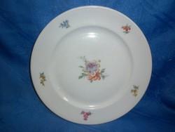 régi német tányér fürstenberg,
