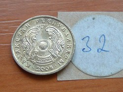 KAZAHSZTÁN 5 TENGE 2004 32.