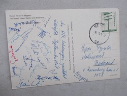 1964.MTK labdarúgó csapatanak alairásai