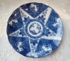 Keleti Kék csillagos  tányér