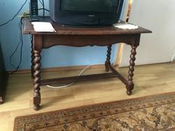 Kolóniál asztal eladó