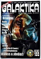 Galaktika 188. 2005. november