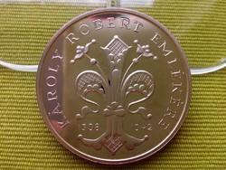 Károly Róbert ezüst 500 Forint 1992 (id3118)