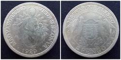 Madonnás ezüst 2 Pengő 1929/id 1639/