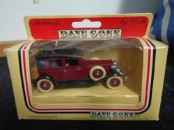 Eredeti Lledo brit fém modell autó, Days Gone-sorozat (1983)