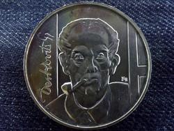 Festők - Derkovits Gyula ezüst 200 Forint 1976 (id5624)