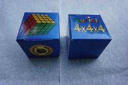 4x4x4-es Rubik kocka eladó.