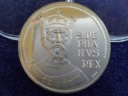 Szent István ezüst 100 Forint 1972 (id4180)
