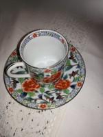 Rózsás Japán mokkás csésze