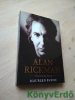 Maureen Paton: Alan Rickman