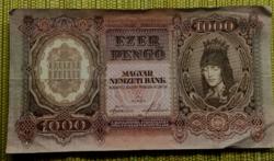 1000 pengő