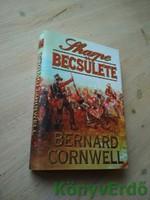 Bernard Cornwell: Sharpe becsülete