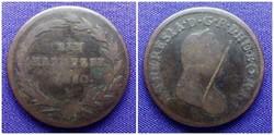 1 krajcár 1780 K/id 1467/