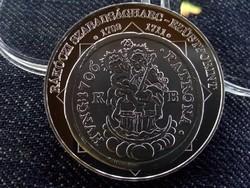 Rákóczi szabadságharc ezüstforint 1703-1711 - A magyar nemzet pénzérméi