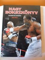 Bob Mee: Nagy bokszkönyv - Bajnokok és legendák (ajándéknak is kiváló)