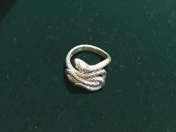 Thomas Sabo kígyós gyűrű