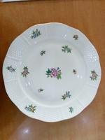 Antik Herendi ETON lapos tányér kiváló állapotban