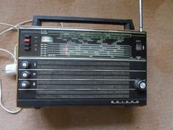 Selena B 211, szovjet rádió (1970-es évek)