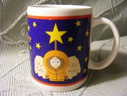South Park - Kenny - Comedy Central karácsonyi bögre