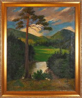 Kada Alajos (1882–): Cédrus