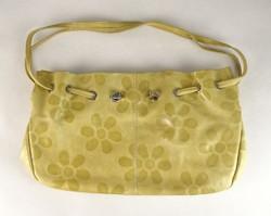 0V576 Okker Cango Rinaldi bőr női táska