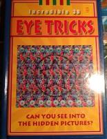 Eye tricks. Látási vizuális trükkök, megoldásokkal.