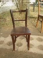 Kis méretű antik thonet szék / gyerek thonet szék