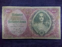 5000 Korona 1922 (id2376)