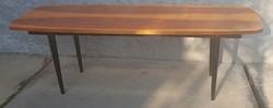 Retro dohányzóasztal AKCIÓ