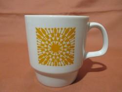 Alföldi bögre, csésze