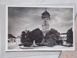 Rozsnyó,1944.Magyar cimer