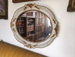 Metszett tükör