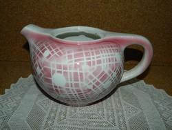 Antik Kispesti tea kiöntő.