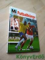 Christoph Bausenwein: Futballkönyv (Mi Micsoda)