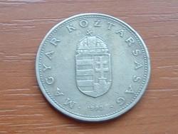 MAGYAR KÖZTÁRSASÁG 100 FORINT 1995