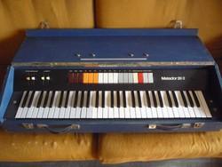 Böhm Matador 26 orgona.