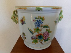 Herendi váza (nagyméretű)