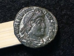 Római Kisbronz 6
