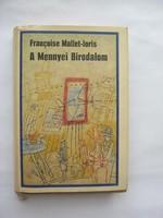 Francoise Mallet-Joris: A Mennyei Birodalom