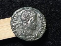 Római Kisbronz 12