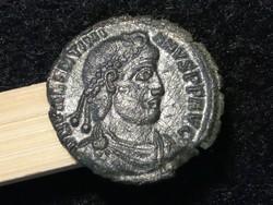 Római Kisbronz 8