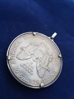 USA Liberty 1 uncia 0.999 ag ezüst érme 1990