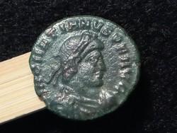 Római Kisbronz 1