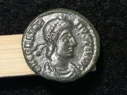 Római Kisbronz 4