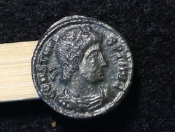 Római Kisbronz 15