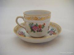 Antik Herendi csésze