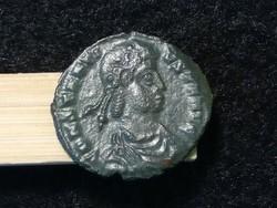 Római Kisbronz 18