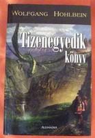 Wolfgang Hohlbein: Tizenegyedik könyv