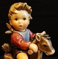 Hummel hintalovas kisfiú, 11,5 cm